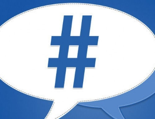 #hashtag, #hashtag, #hashtag, but not on Facebook!