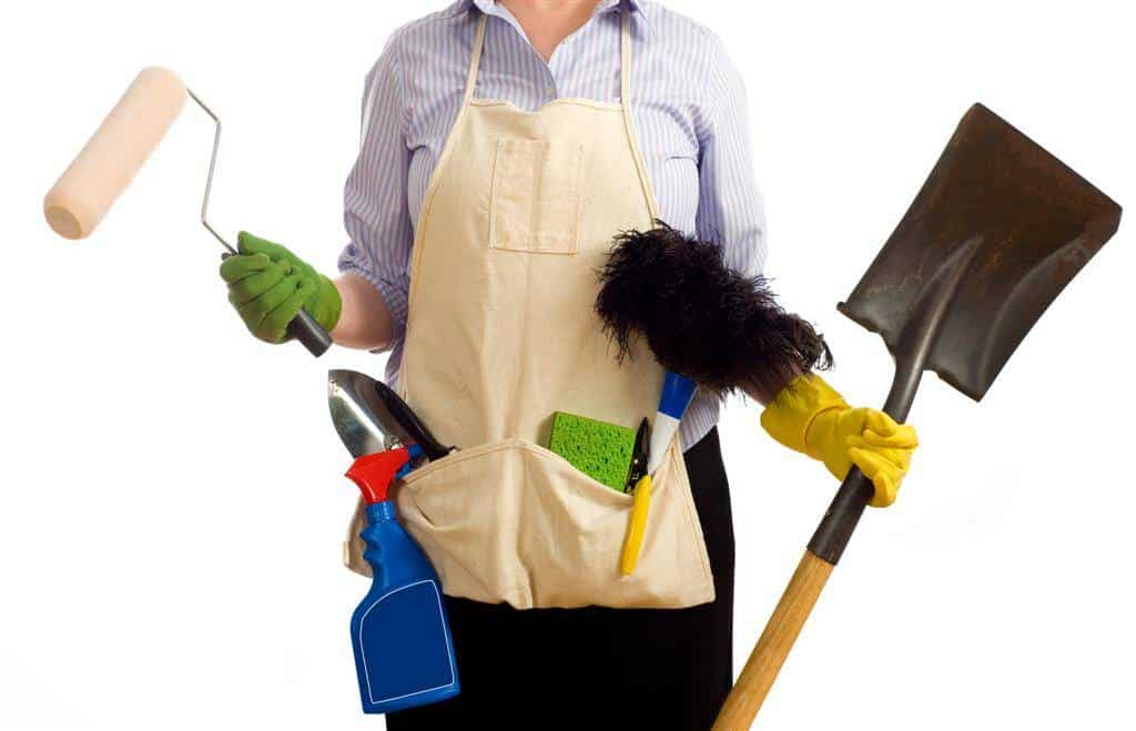 time to spring clean your social media profiles