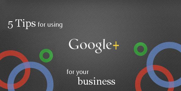 image of Google Plus logo