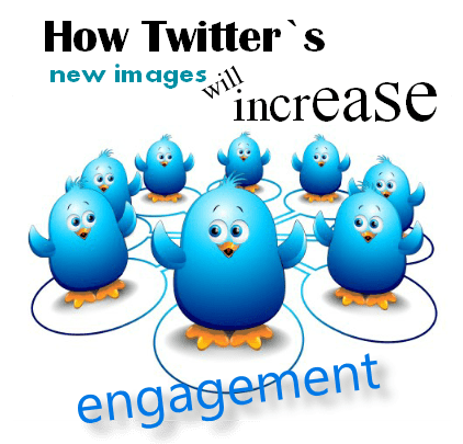 image of the Twitter bird from a blog post titled How Twitters New Images Will Increase Engagement