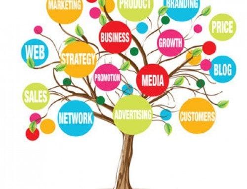 Branding and Social Media Up A Tree…
