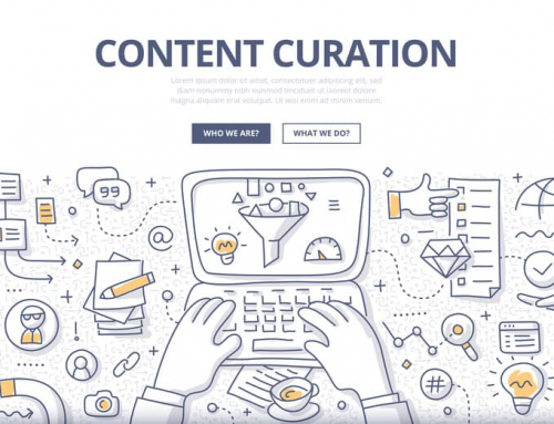 How to find content specific to your audience